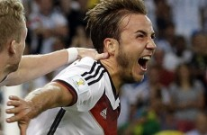 Analysis: The best young players at the 2014 World Cup