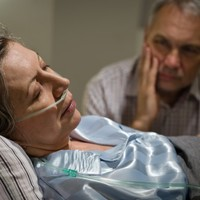 People with terminal illnesses should 'automatically receive' medical cards