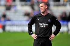Hammer blow for Magpies as Nolan pitches up at Upton Park