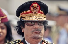 Olympic officials set to withold Gaddafi tickets 'until situation becomes clearer'