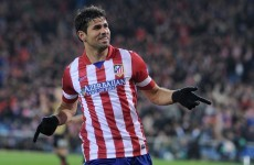 Be afraid, Premier League defenders: Diego Costa completes Chelsea move