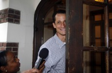 Disgraced US congressman Anthony Weiner says he will resign