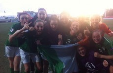 Ireland record historic victory over Spain at U19 European championships