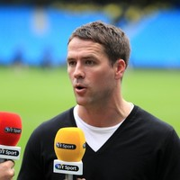 Michael Owen says Arsenal won't finish in the Premier League top 4 this season