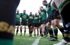 Northampton come looking for revenge in Dublin