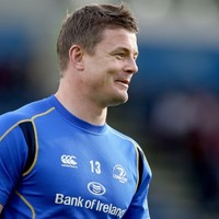 Brian O'Driscoll signs up as rugby expert with BT Sport