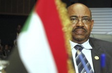 China sends invite to Sudanese leader, who's wanted for war crimes