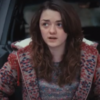 Arya Stark attempts an Irish accent in new film, and it's not half bad