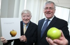 Ireland has 68 types of apple - and now there's a book about them