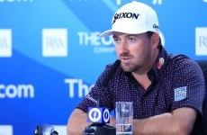 'I don't want to be a one-hit wonder' - Graeme McDowell