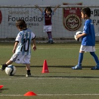 Here's why Qatar have scouted 3.5 million young footballers from around the world