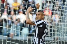 Marotta scotches Vidal rumours despite Manchester United links