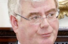 Tánaiste Eamon Gilmore on the government's first 100 days