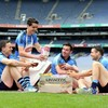 'Hugely inspirational' - Michael Darragh MacCauley on the Stynes' family legacy