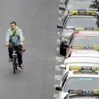 Taxi drivers suffer 19 strokes and heart attacks on one rank