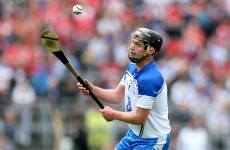 'People felt we threw it away' - Waterford out to set things straight on do or die weekend