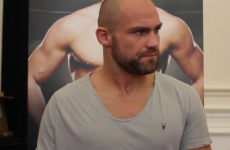 'I'm in the perfect place right now' - Pendred buzzing for UFC debut