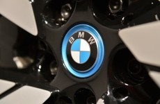 BMW to recall 1.6 million cars, 8,500 in Ireland