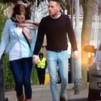 This man's bulging trousers took over a serious BBC show about immigration