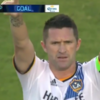 Robbie Keane scored an absolute belter for LA Galaxy last night