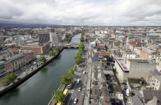Irish competitiveness on the slide, warns council
