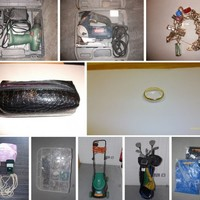 Is this yours? Gardaí are trying to reunite you with all your lost stuff