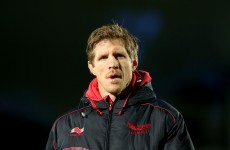 Easterby confirmed as forwards coach in Schmidt's Ireland set up