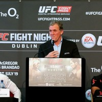 'People can talk all they want' - McGregor's opponent Brandao calls him a 'clown'
