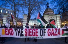 Here's what Pro-Israel and Pro-Palestine groups in Ireland have to say about the conflict