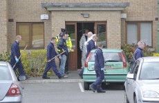 "Man ""visited priest"" before handing himself in over Coolock shooting"