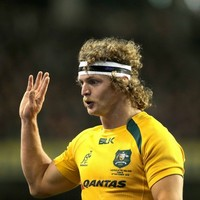 Meat pies, interviews and singing; The Honey Badger's top five moments