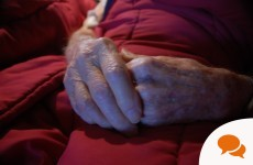 Opinion: We have made no preparations for our ageing population