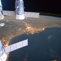 Political favouritism can now be seen from space