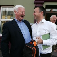 The political version of the Electric Picnic is happening in a small Donegal village all this week