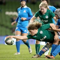 Ireland Women centre Murphy striving for perfection at World Cup
