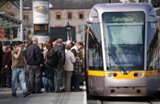 Luas services resume but delays expected after major accident at Heuston Station
