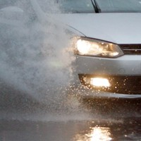 Driving over the next few days? Here's how to stay safe in that bad weather