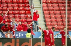 Sligo Rovers record historic first away win in Europe