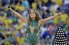 New species of water mite named after Jennifer Lopez