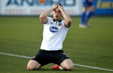 Dundalk downed by Hajduk Split in Europa League qualifier