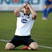 Dundalk downed by Hajduk Split in Europa League qualifier