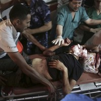 19, including Israeli soldier, killed in Gaza overnight