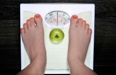 Poll: Do you feel that your weight is healthy?