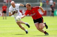Kildare and Clare unchanged for tonight's All-Ireland SFC qualifier