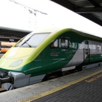 Industrial action threatened as Irish Rail plans to go ahead with pay cuts