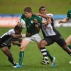 Seven of Ireland's U20 World Cup squad recruited to Leinster academy