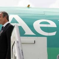 Mueller calls time on Aer Lingus career