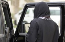 Saudi women defy ban and get into the driving seat