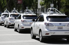 Shootouts and police chases: The FBI is worried about Google's driverless cars...