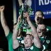 IRFU report positive financial outcome after Six Nations triumph